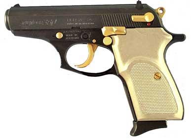 Tombstone Gun Grips Bersa
