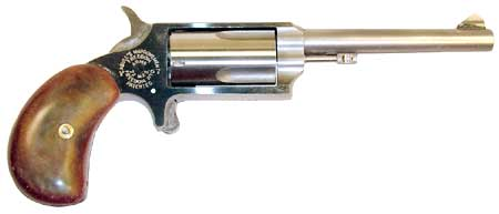Tombstone Gun Grips: FA Mini-Revolver Birds Head O/S (133d)