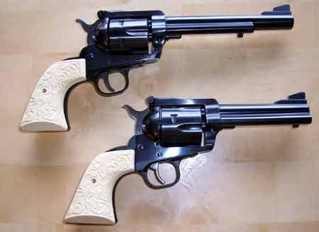 Tombstone Gun Grips Guns